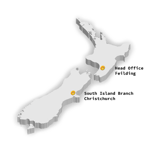 Sprockets NZ location