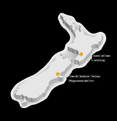 Sprockets NZ location
